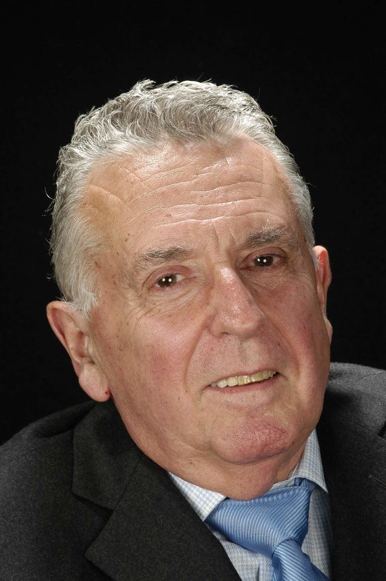Dr. Francisco Javier Solduga Camarero