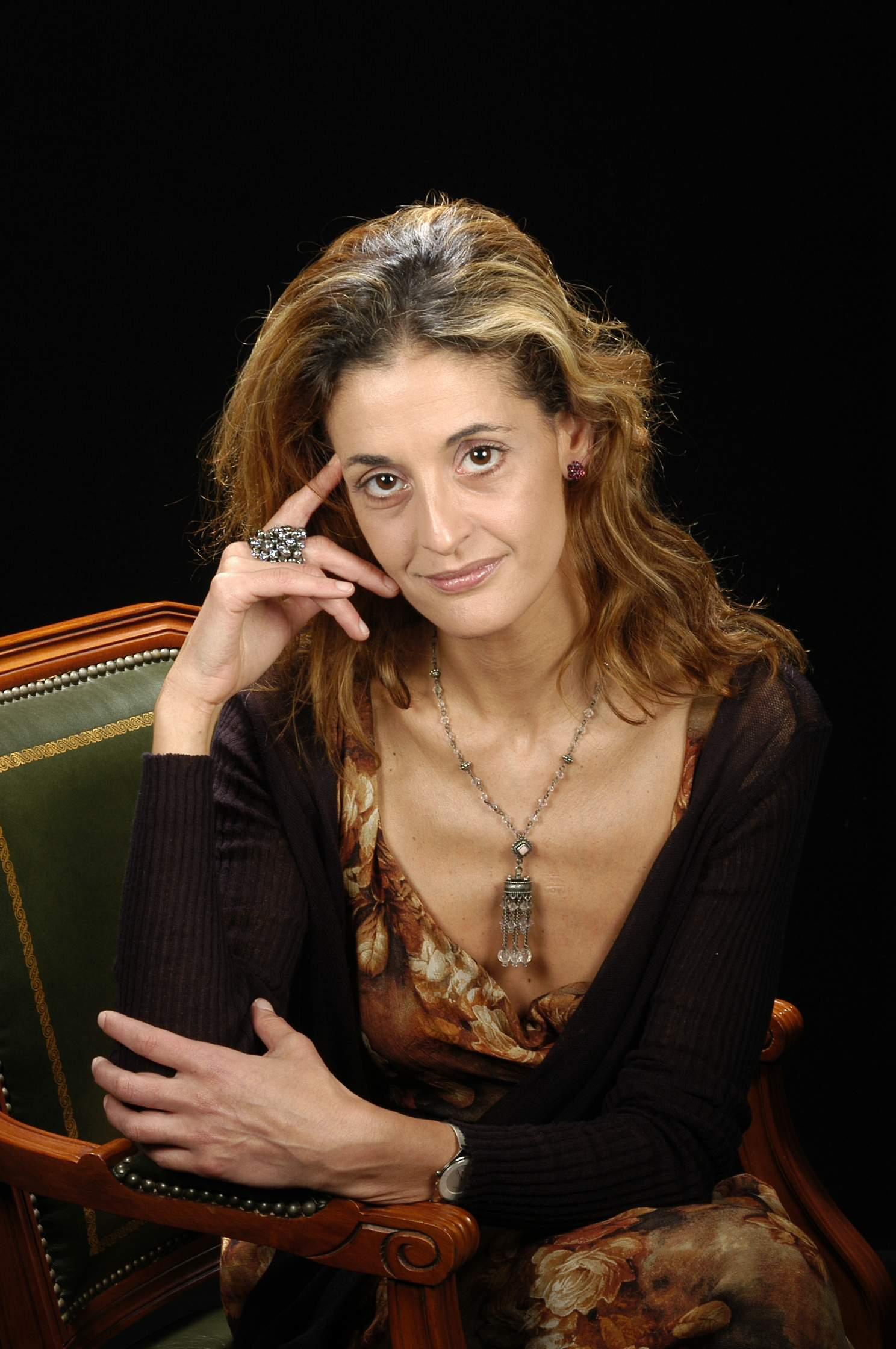 Dra. Teresa Solé Aragall