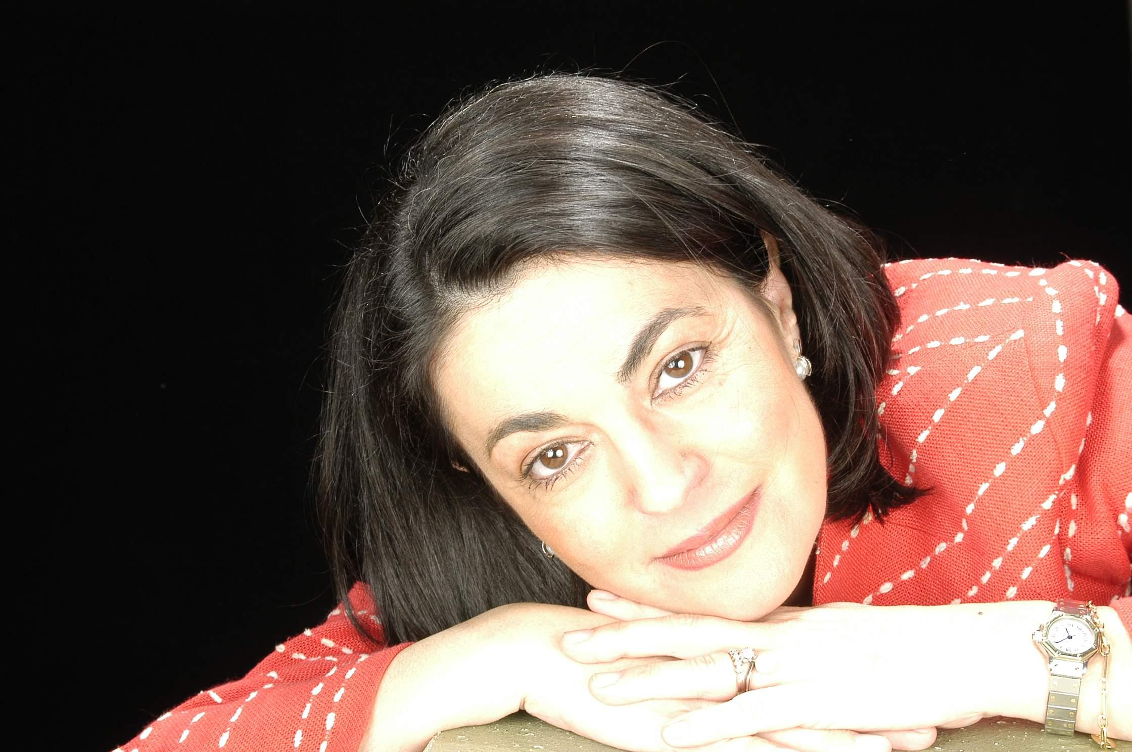 Dra. Aurora Sotelo Vázquez
