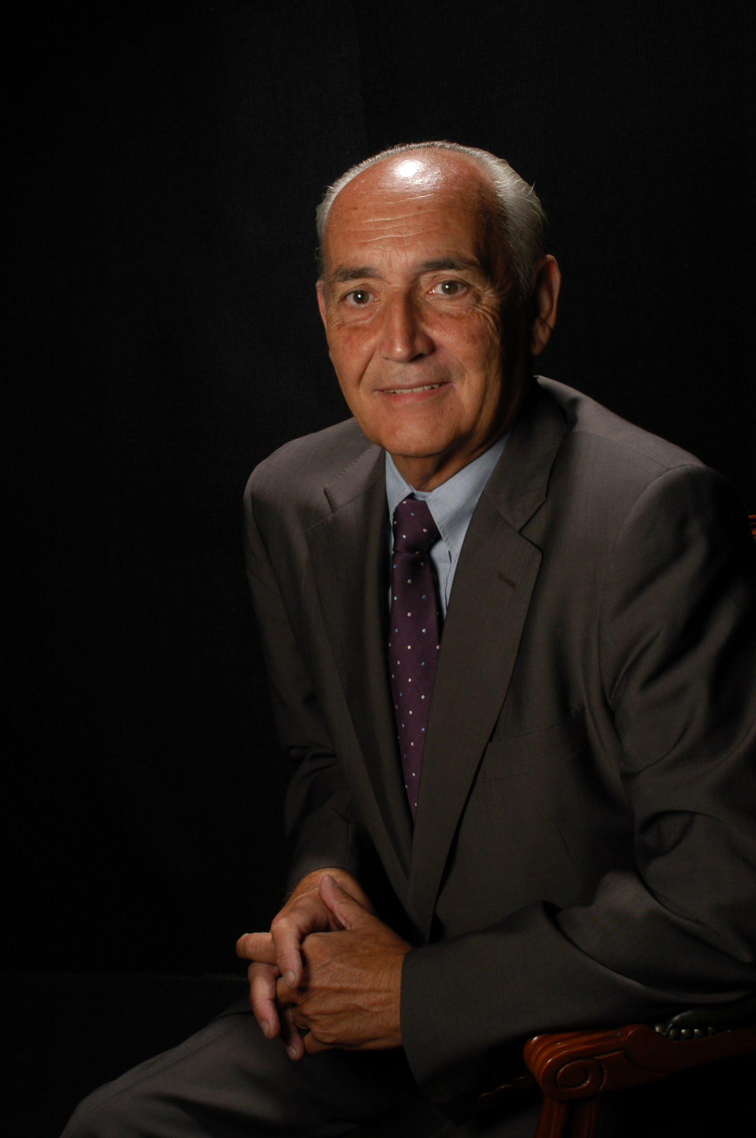Sr. Àngel Lampreave Caus