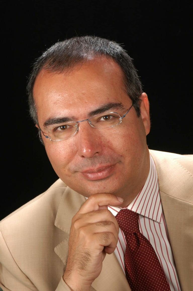 Sr. Joan Lluís Saperas i Lafarga