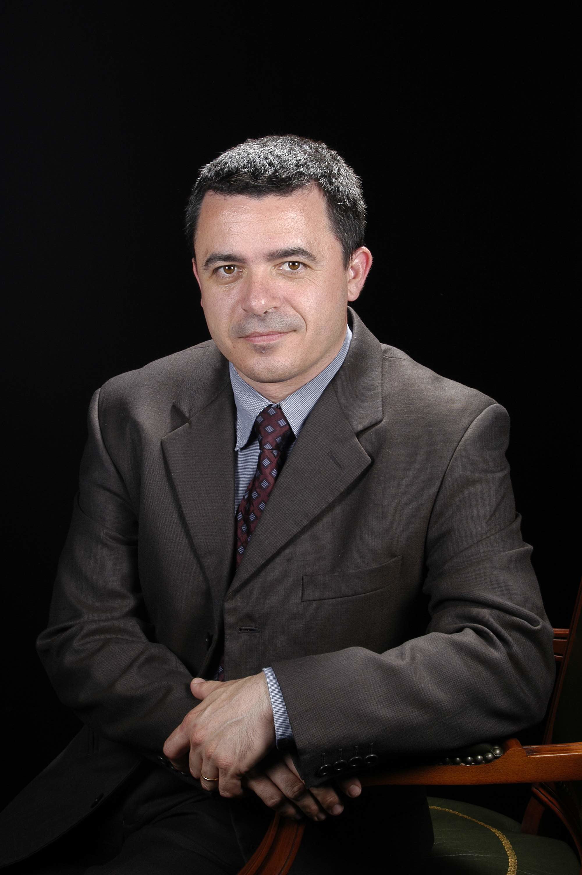 Dr. Joaquim Sarquella i Geli