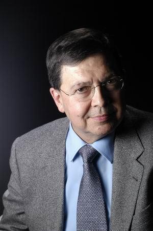 Dr. Xavier Sarrias Lorenz
