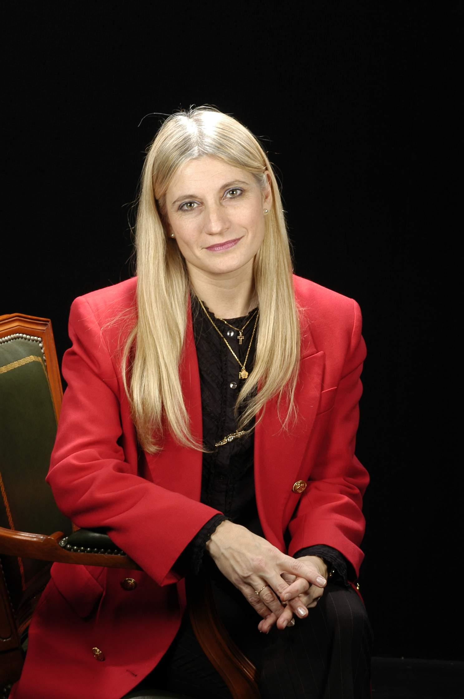 Dra. Gabriela Severino
