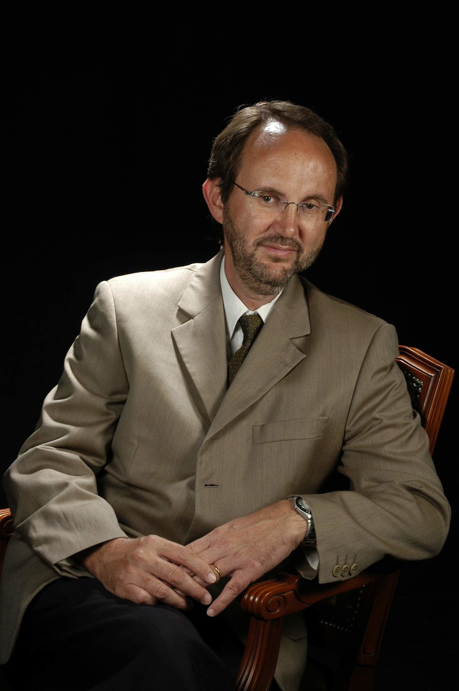 Dr. Jordi Sierra Gil