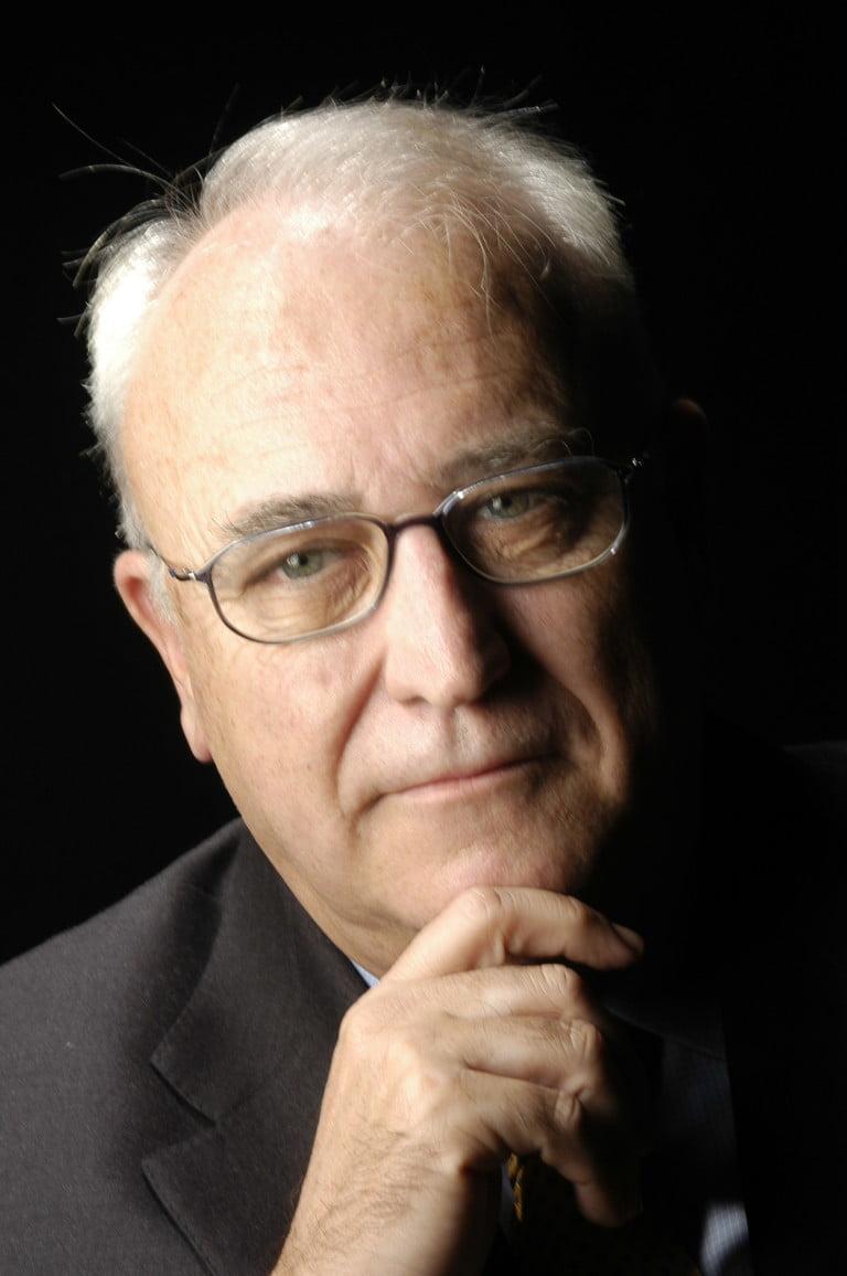 Sr. Xavier Solano Madariaga