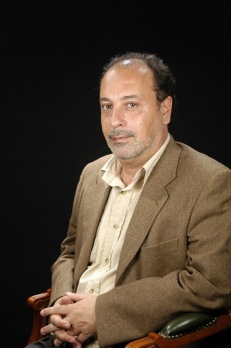 Dr. Eduardo Soriano García