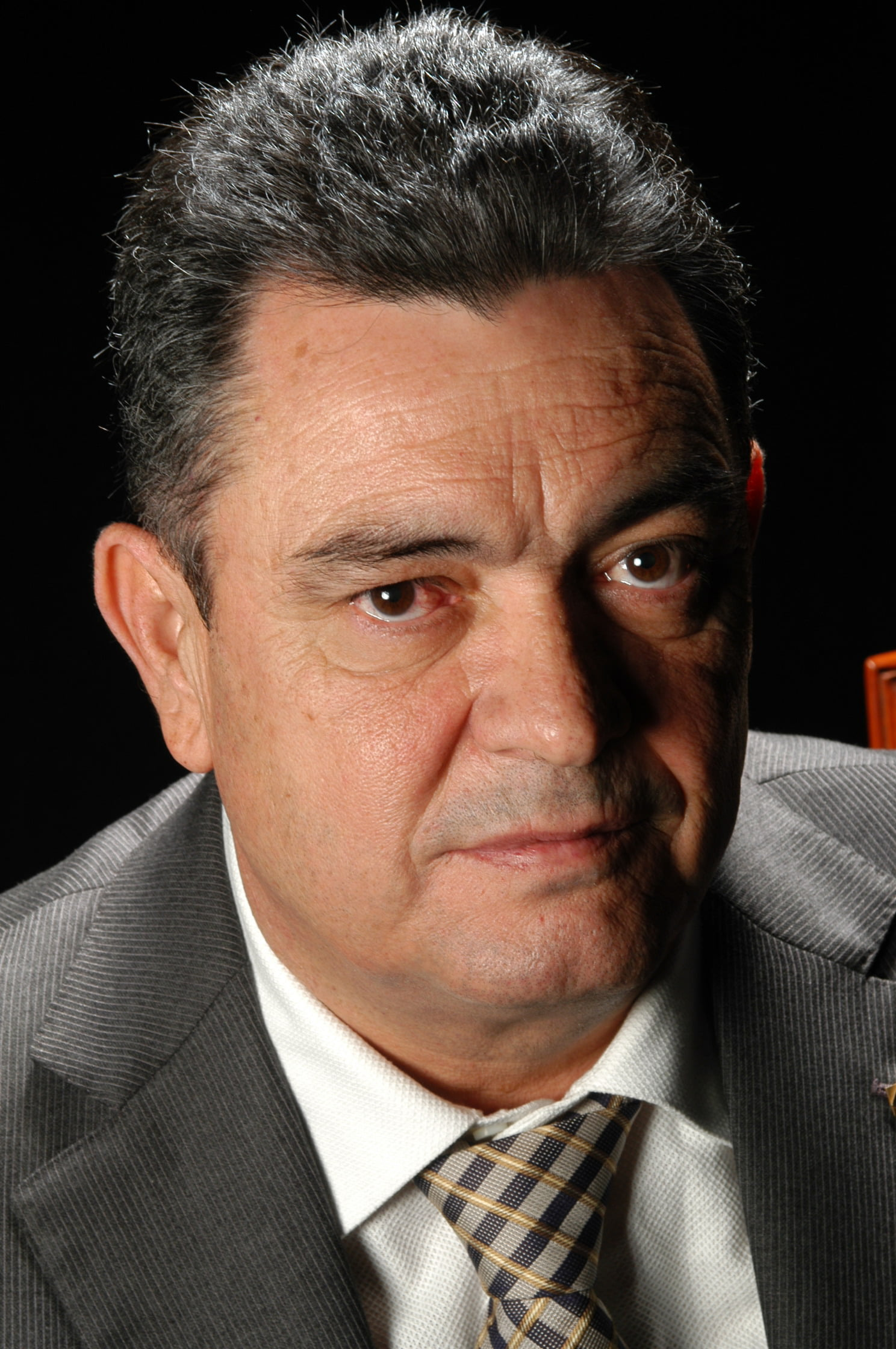 Sr. Jesús Aguirre Moliner