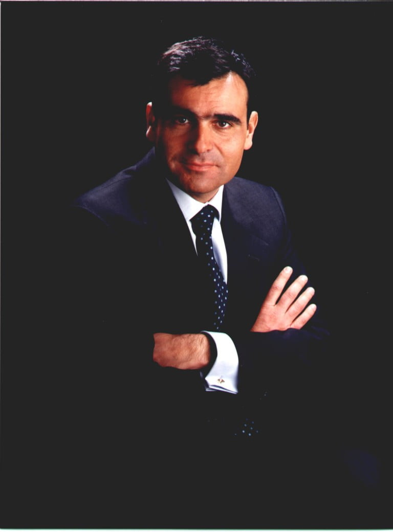 Sr.Xavier Adserà Gebellí
