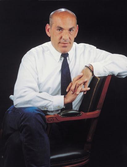 Sr. Joan Carles Piquet Palau