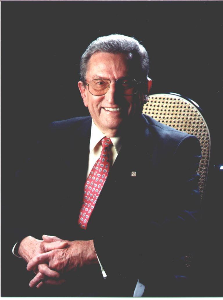 Sr. Antoni Bonamusa Saulí