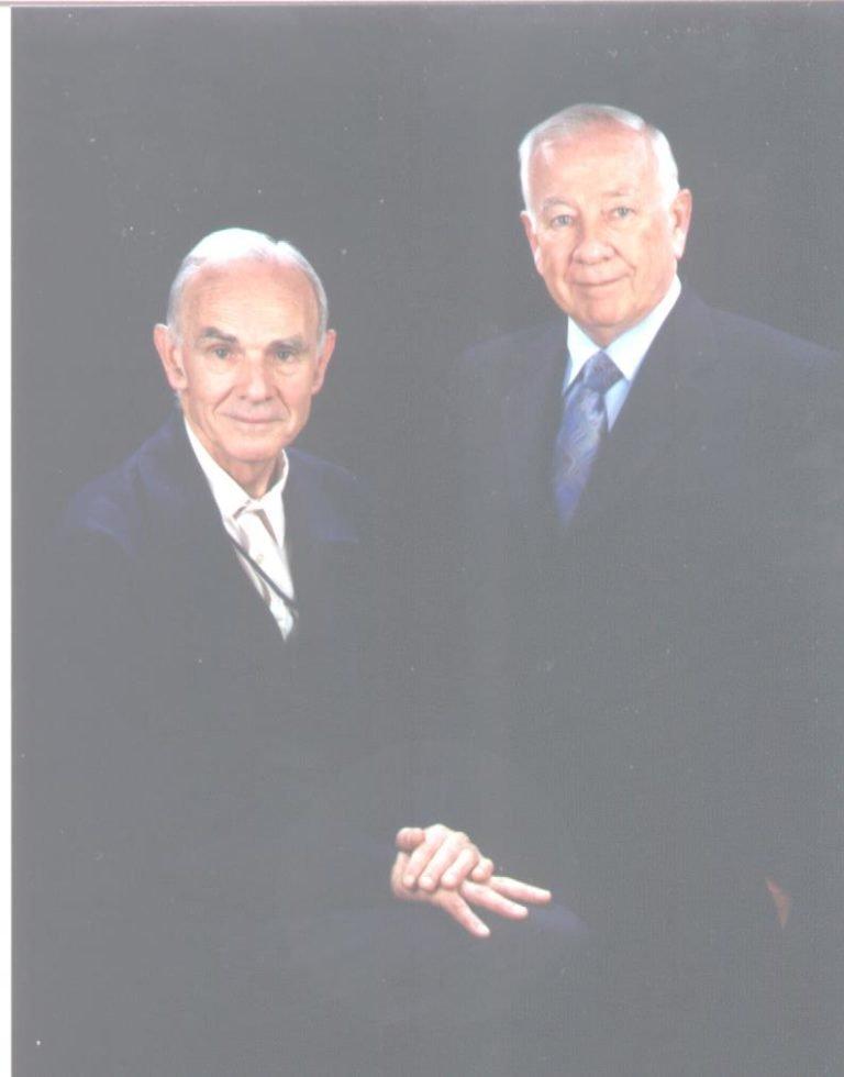 Srs. Lluís i Francesc Bonet Armengol