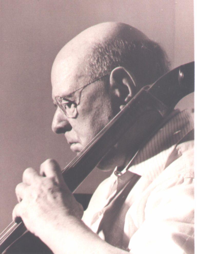 Pau Casals