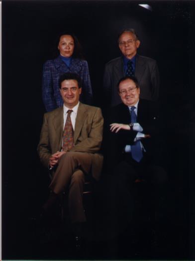 Sr. Ramon Clotet Ballús et alia