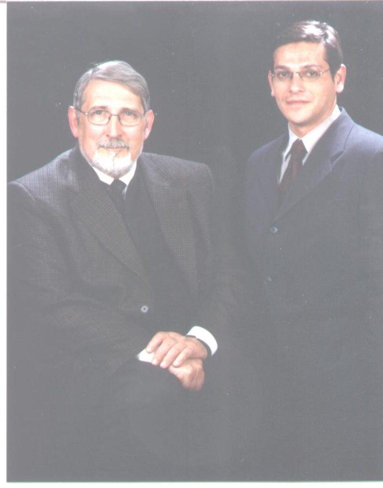 Srs. Andreu Corominas Malet I Antoni Rodríguez Fernández