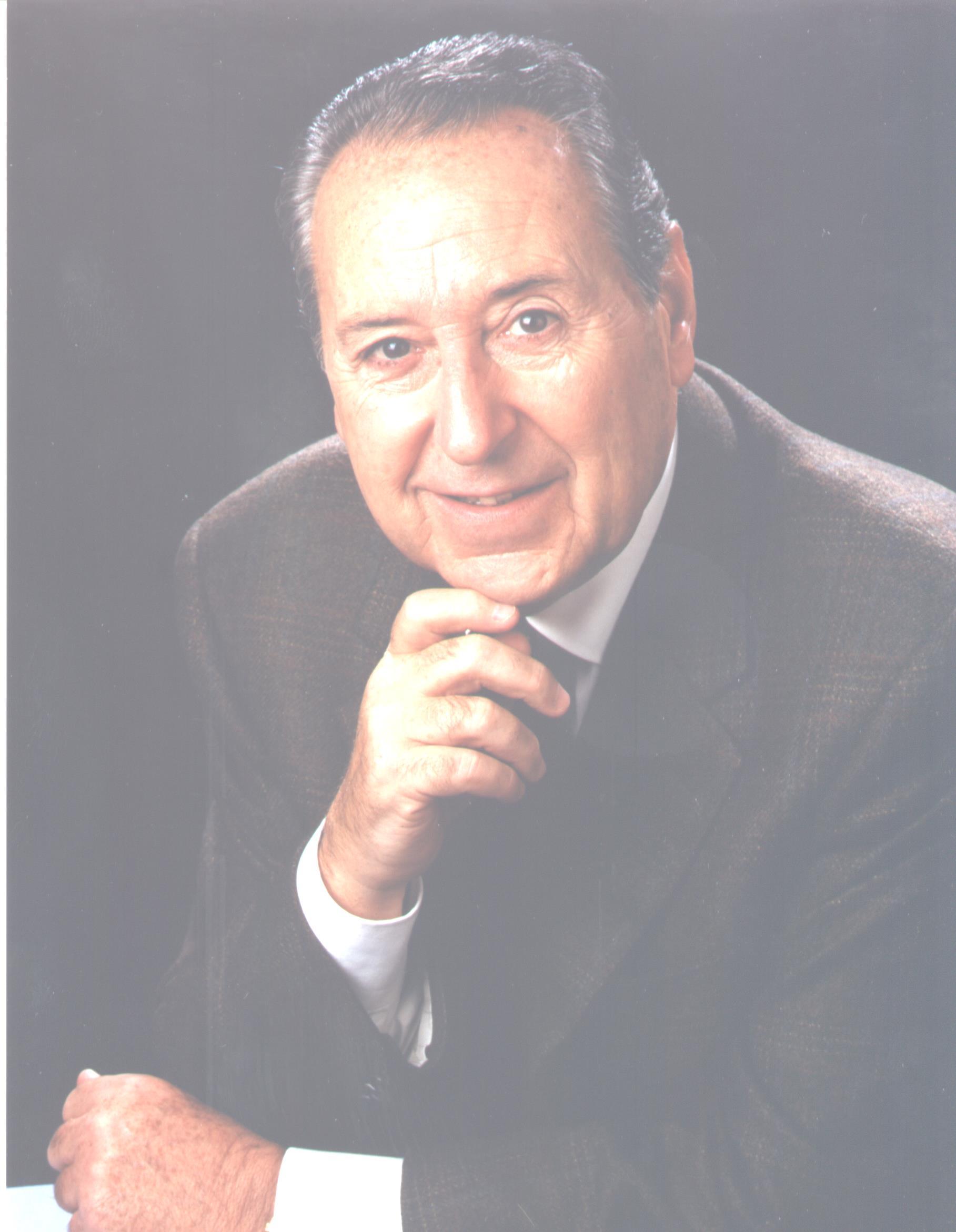 Sr. Fernando Echevarne Florence