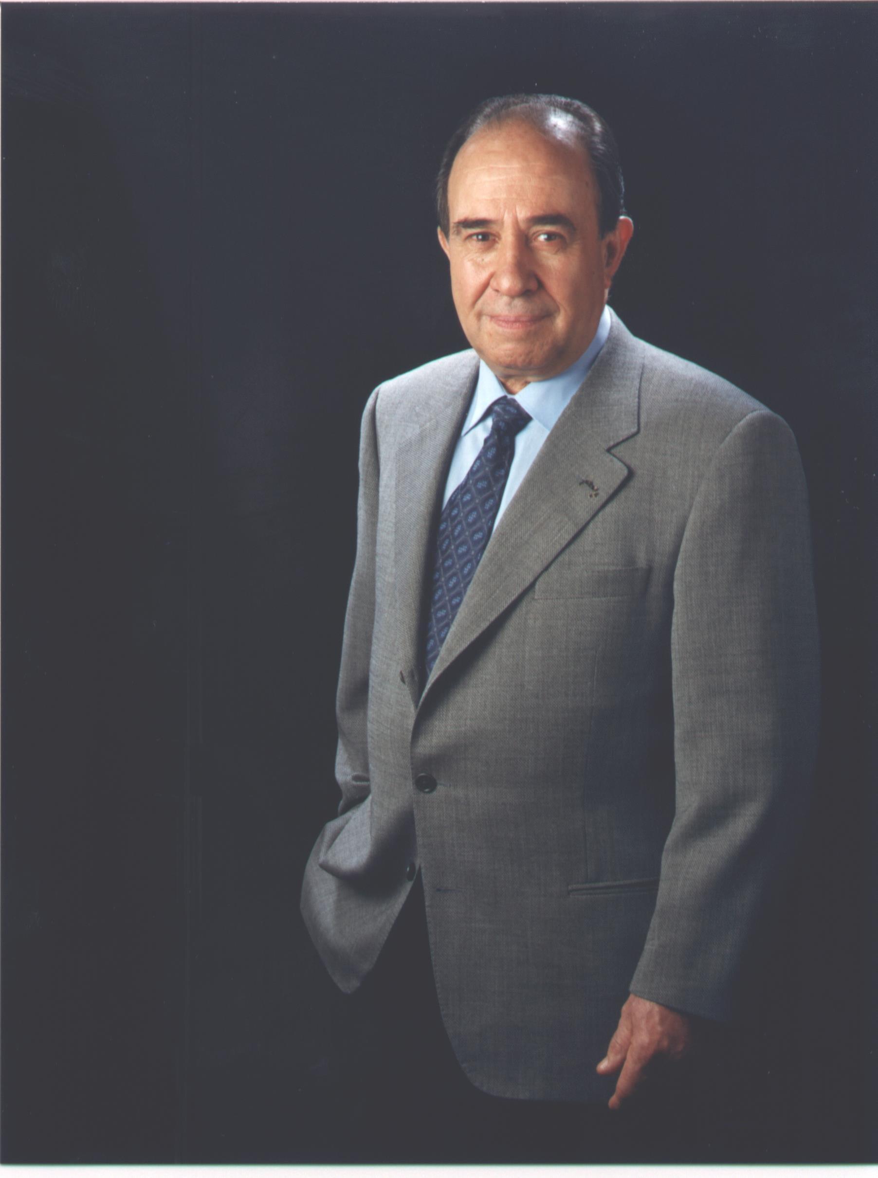 Sr. Ramon Llanas Sanmiquel