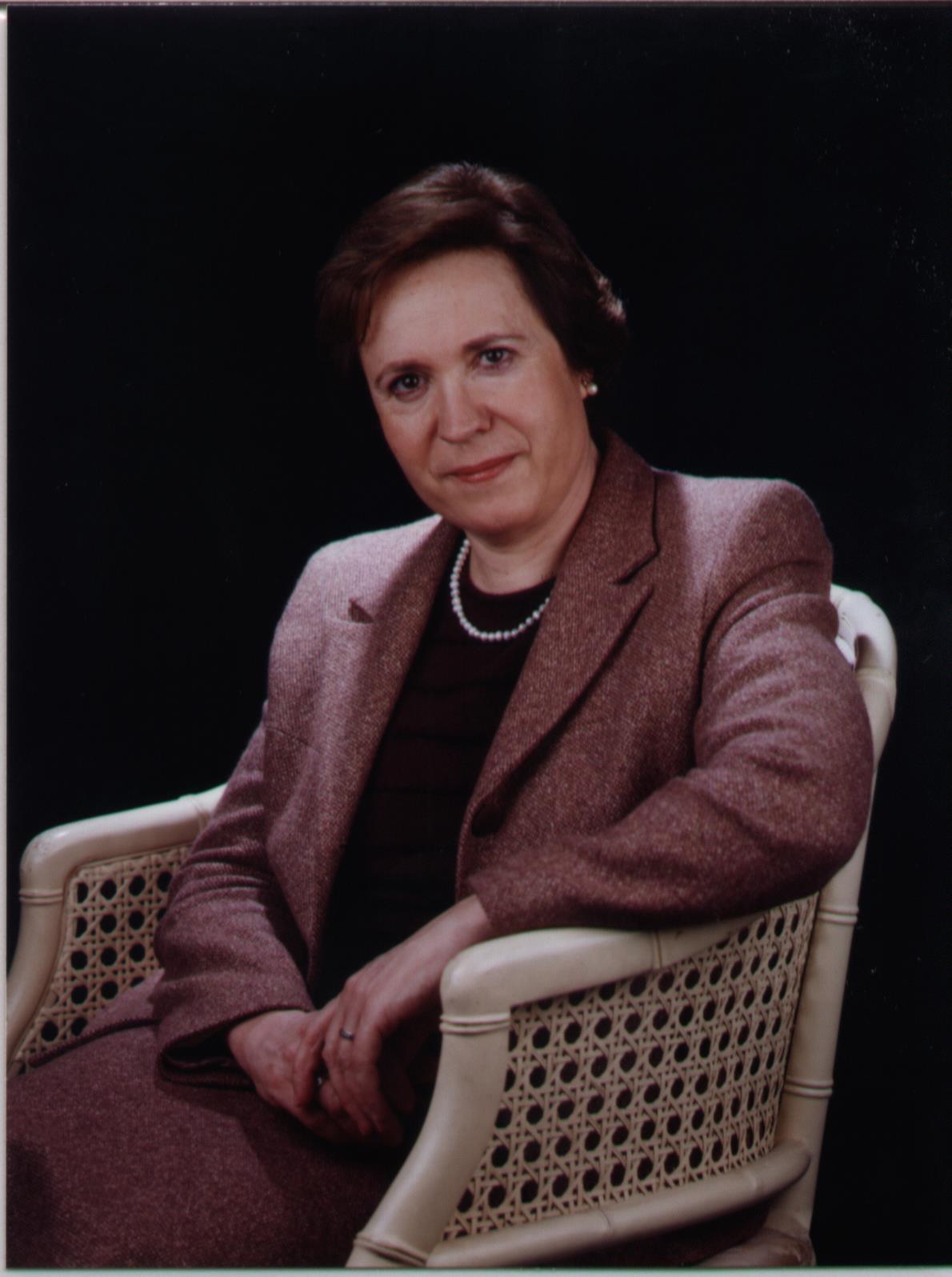 Sra. Gemma Romanyà Valls
