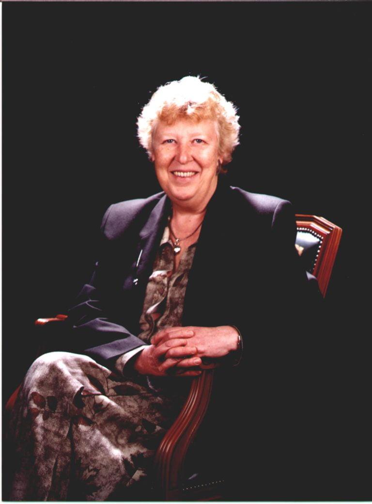 Sra. Mercè Sala Schnaorkwski