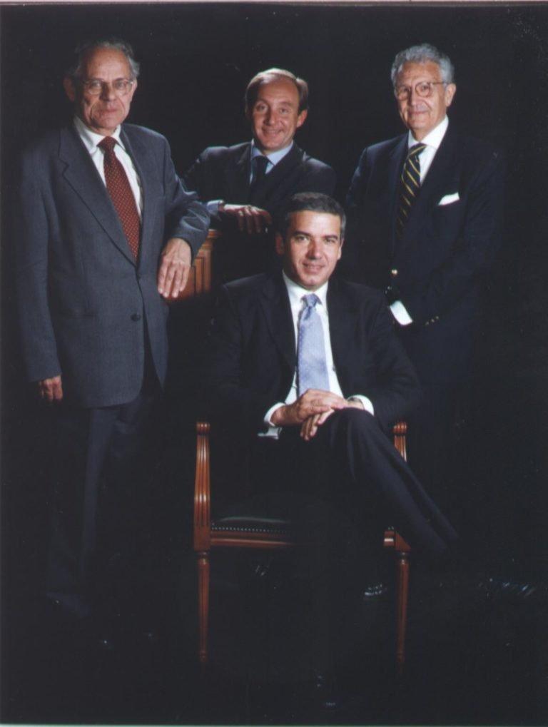 Sr. Lluís Serra Majem