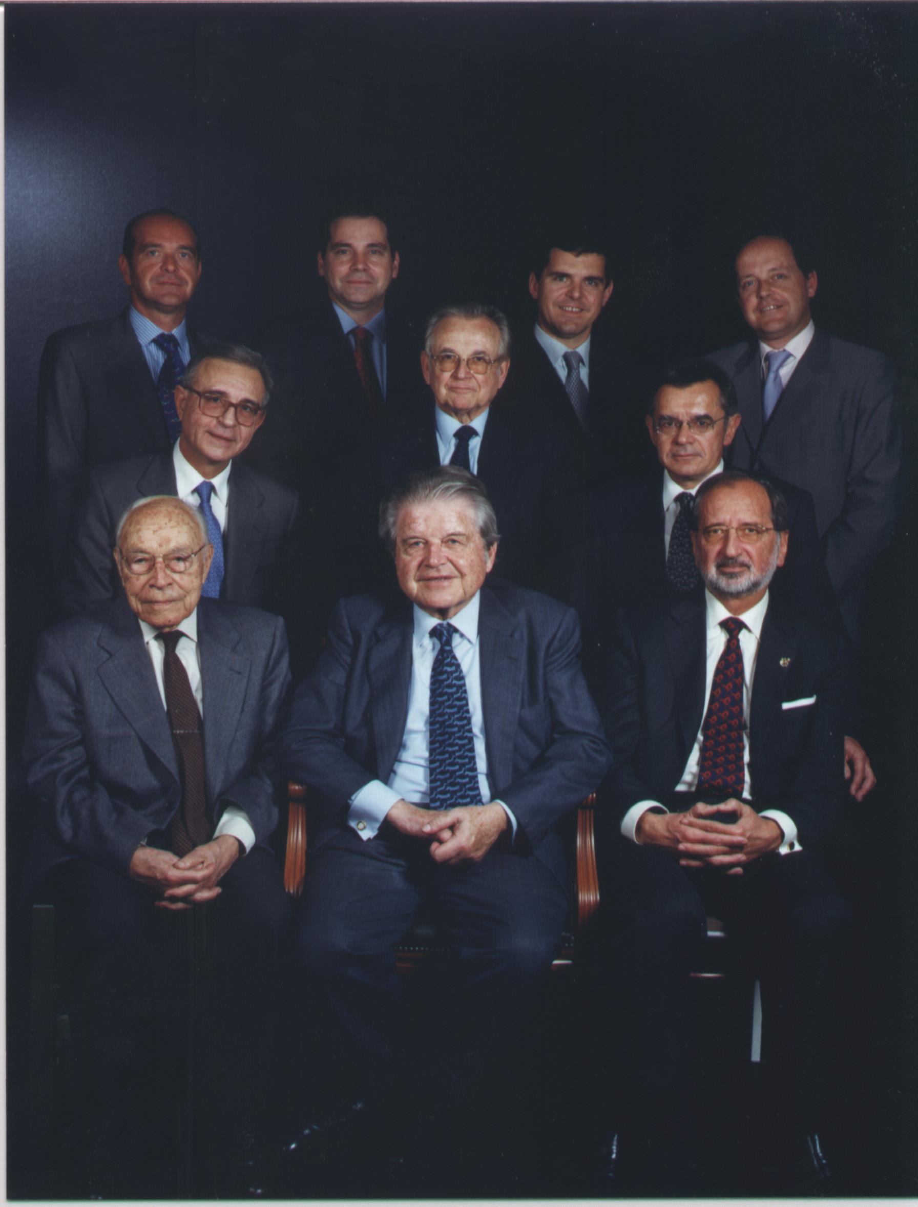 Sr. Joan Uriach Marsal et alia