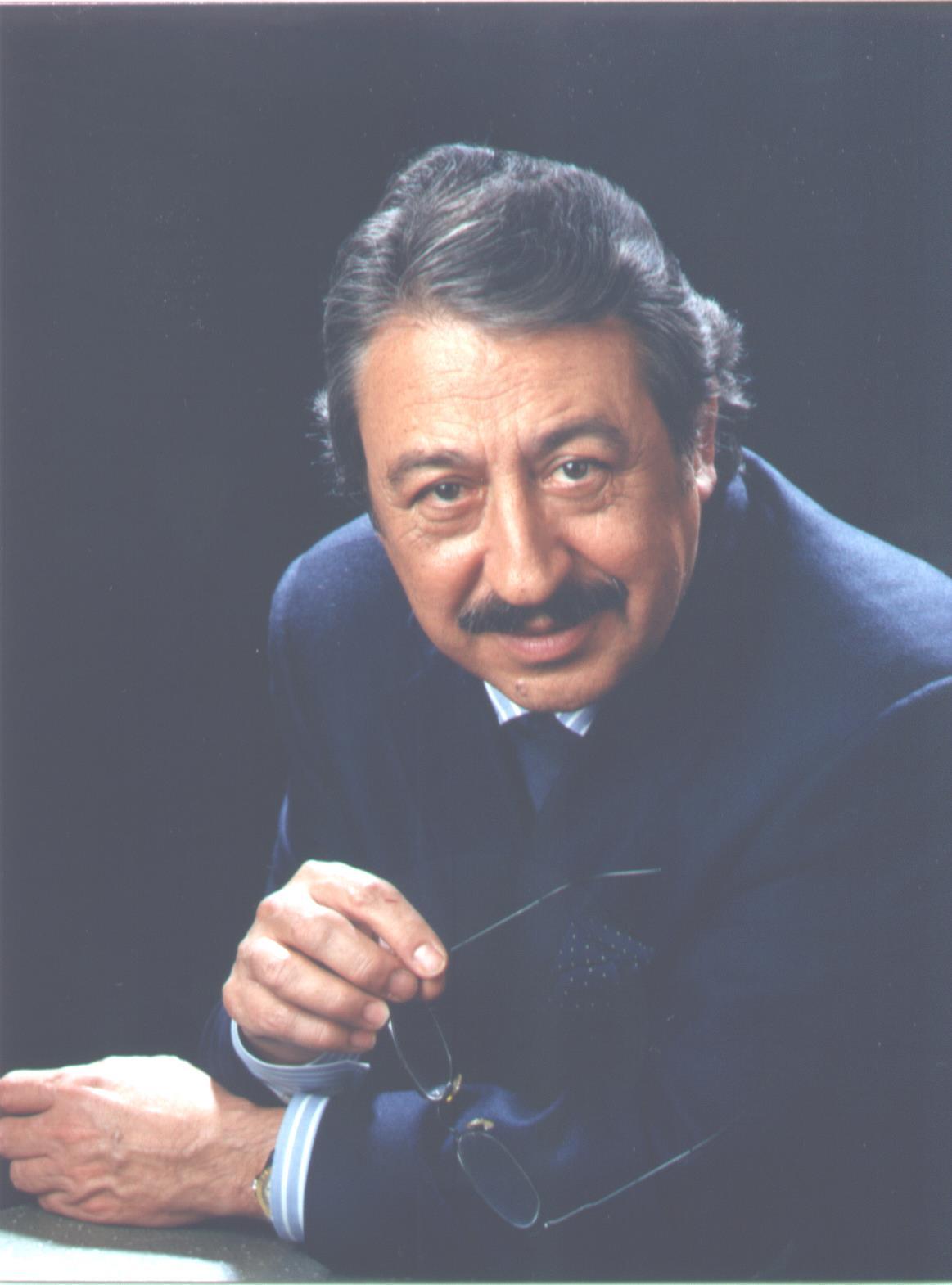Sr. Josep M. Vilarrubias Guillamet