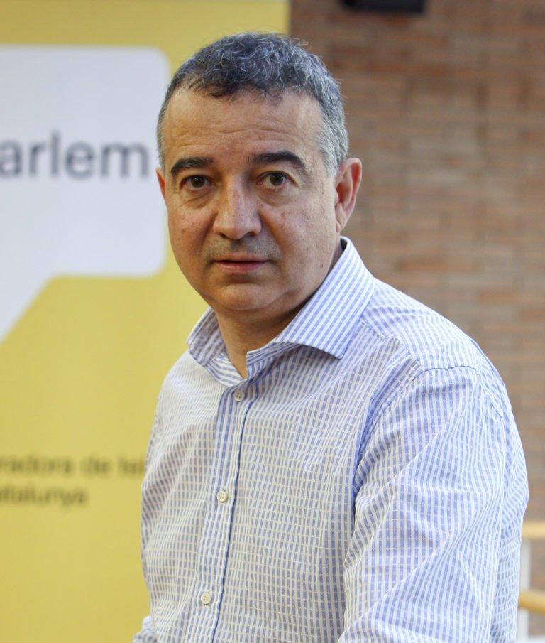 Sr. Ernest Pérez-Mas