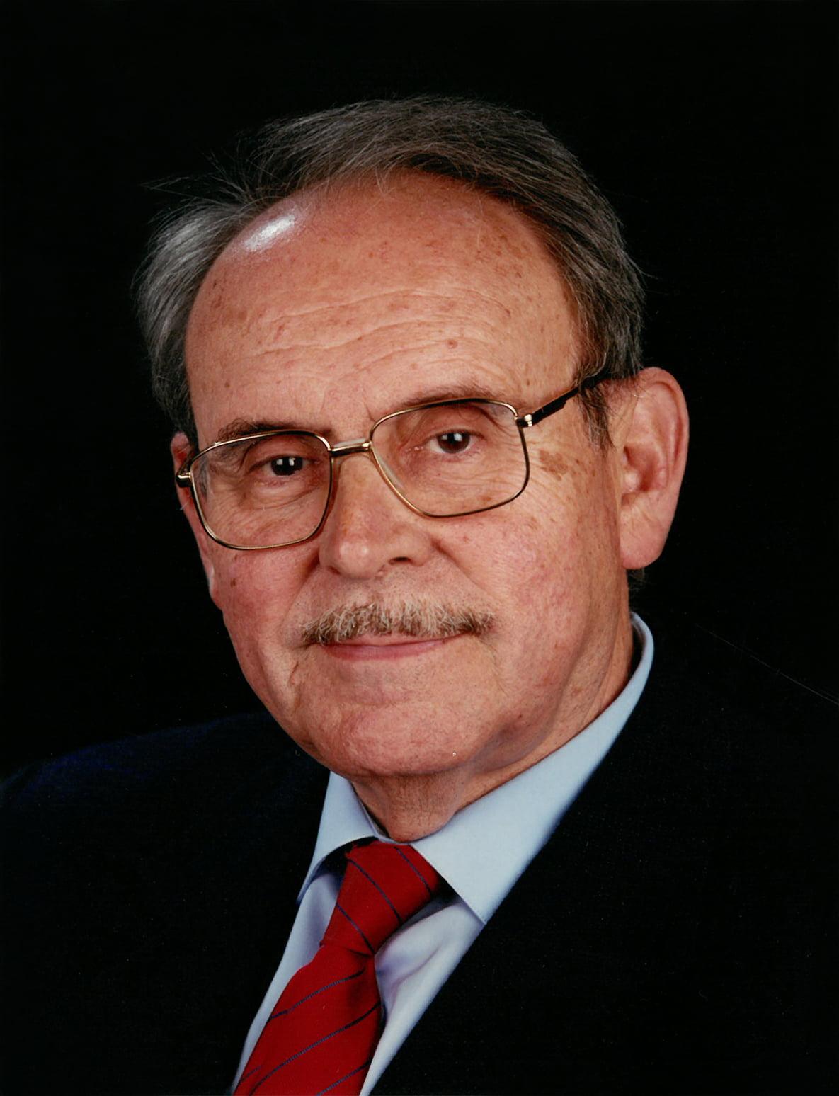 Sr. Joan-Jordi Bergós