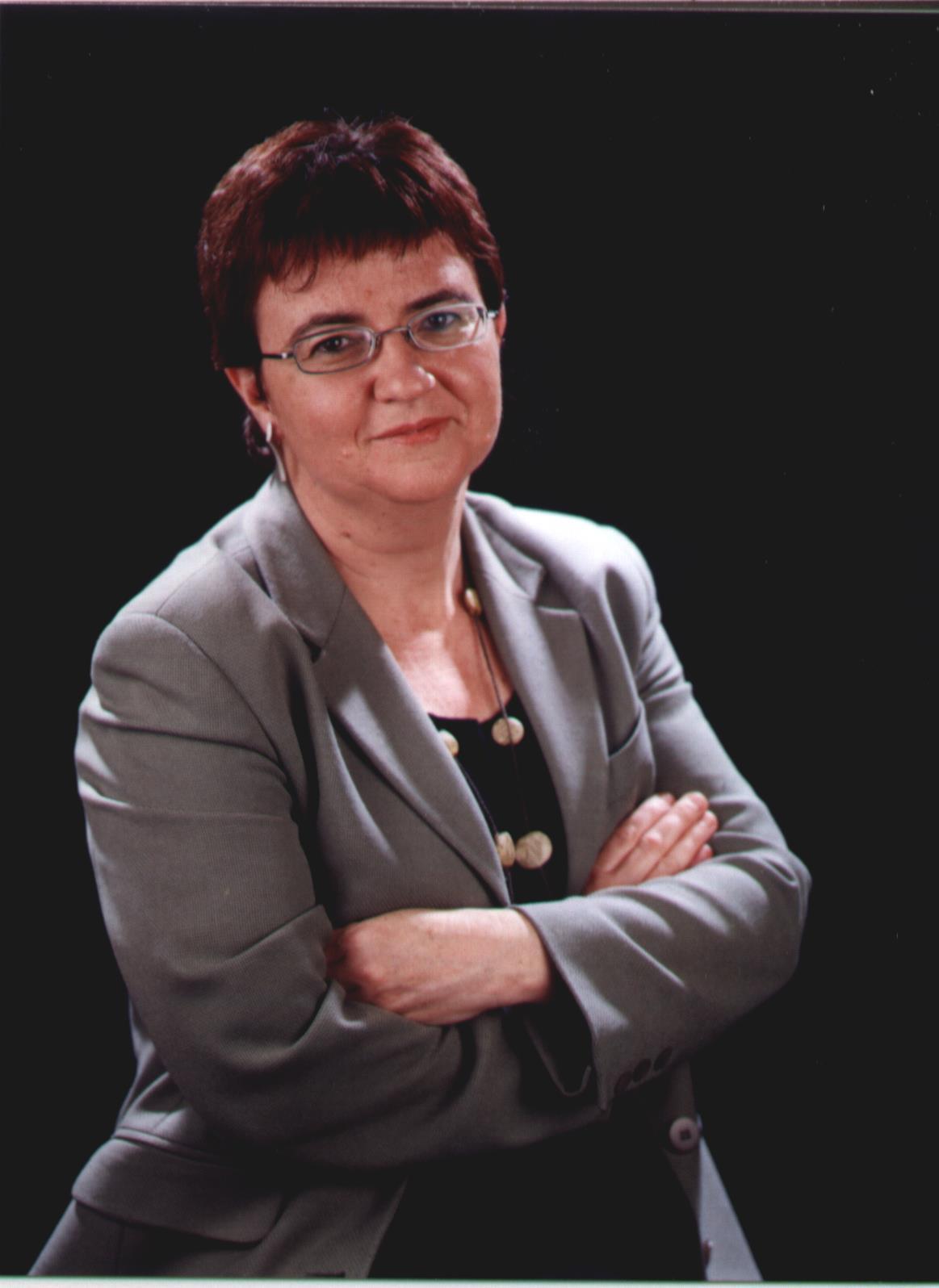 Sra. M. Eulàlia Espinàs