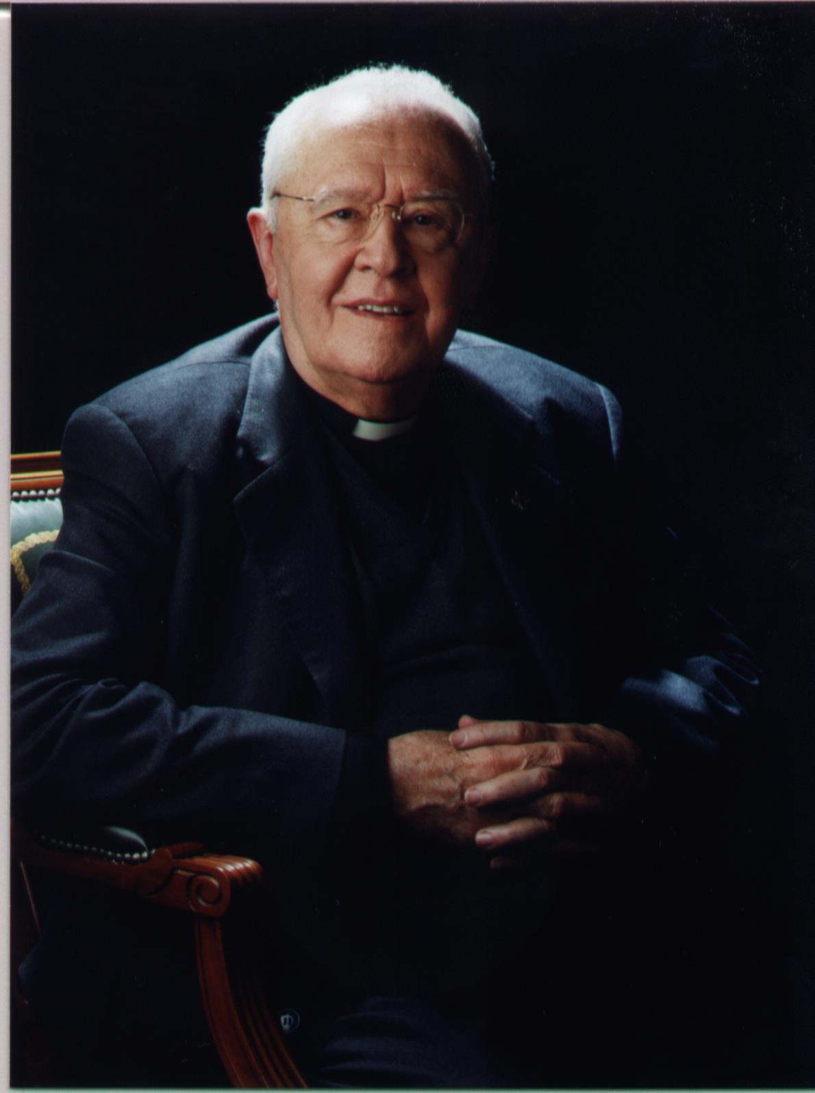 Sr. Àngel Fàbrega