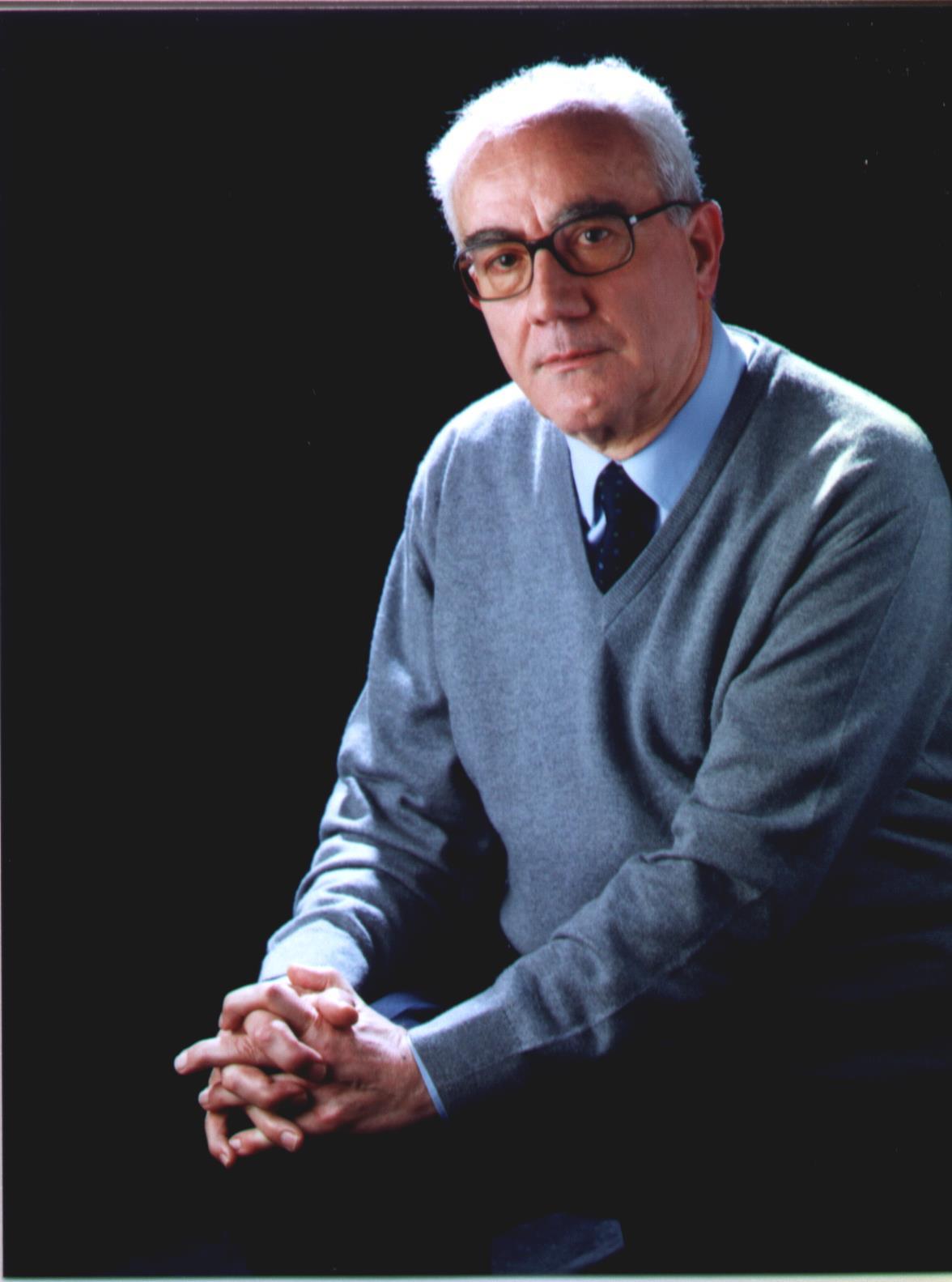 Sr. Ramon Farrés Vilaró