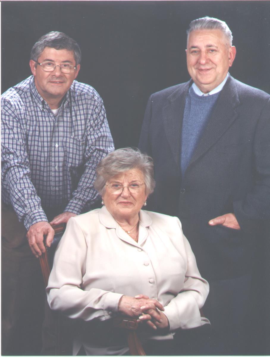 Sra. Eulàlia Fatjó Sanmiquel et alia