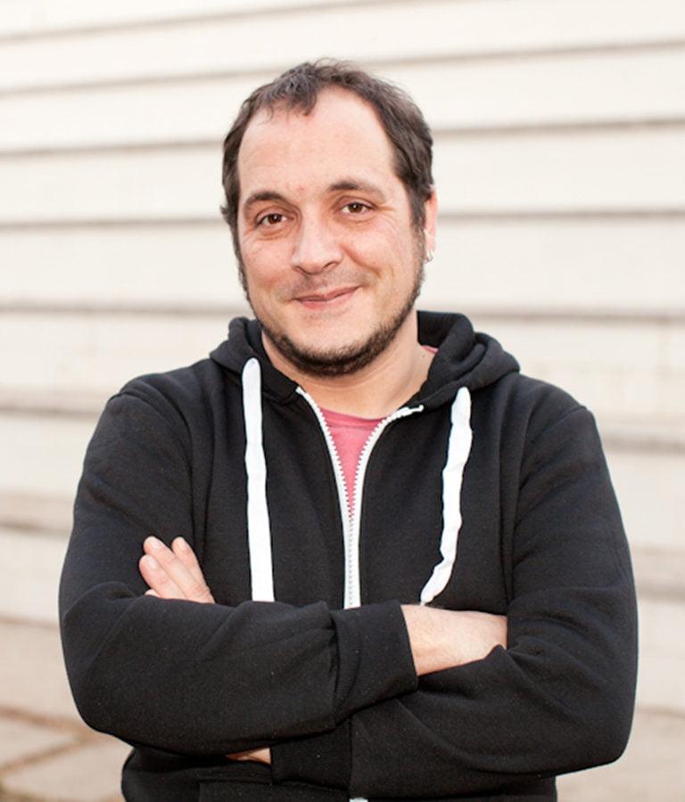 Sr. David Fernàndez