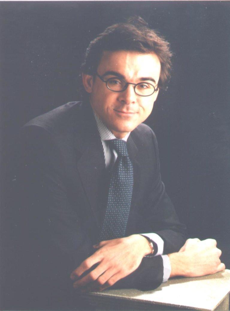 Sr. Sergi Ferrer-Salat