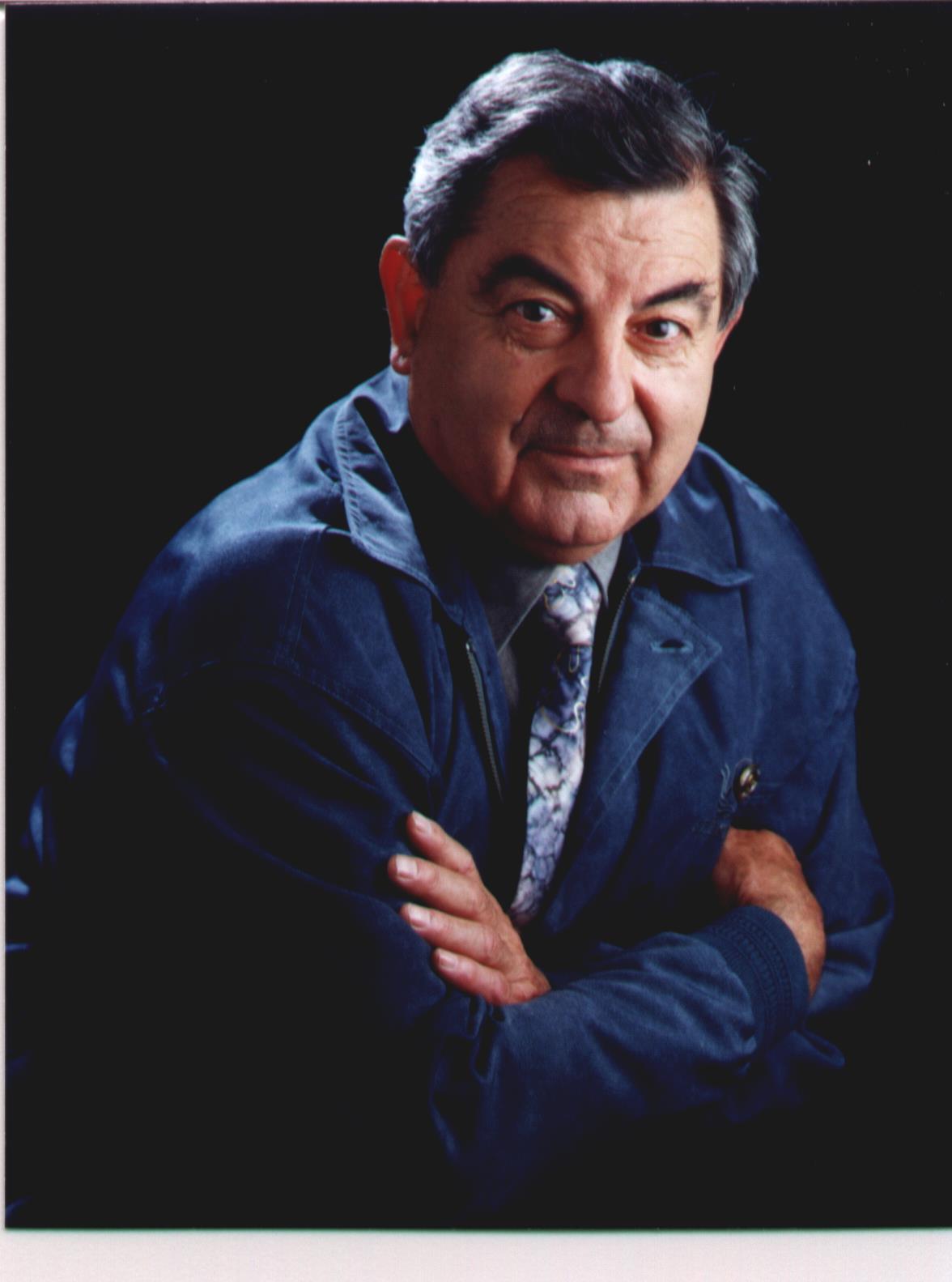 Sr. Pantaleón Font Teixidor