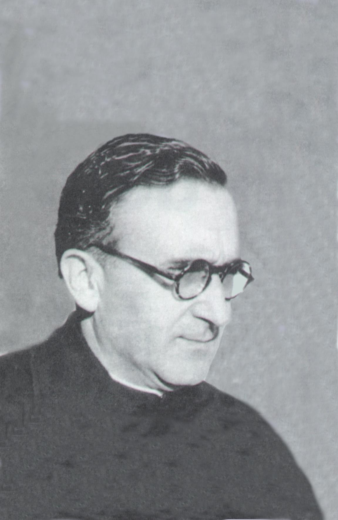 Dr. Albert Bonet