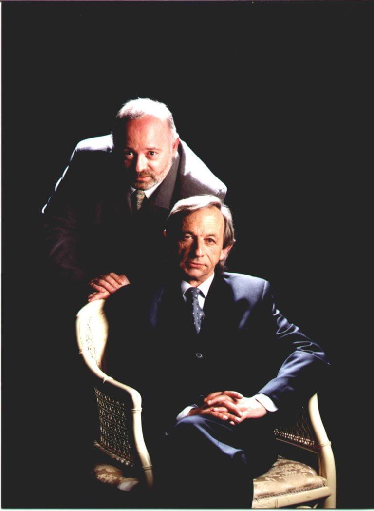 Srs. Joan Grané Alsina i Jordi Colomer Batet