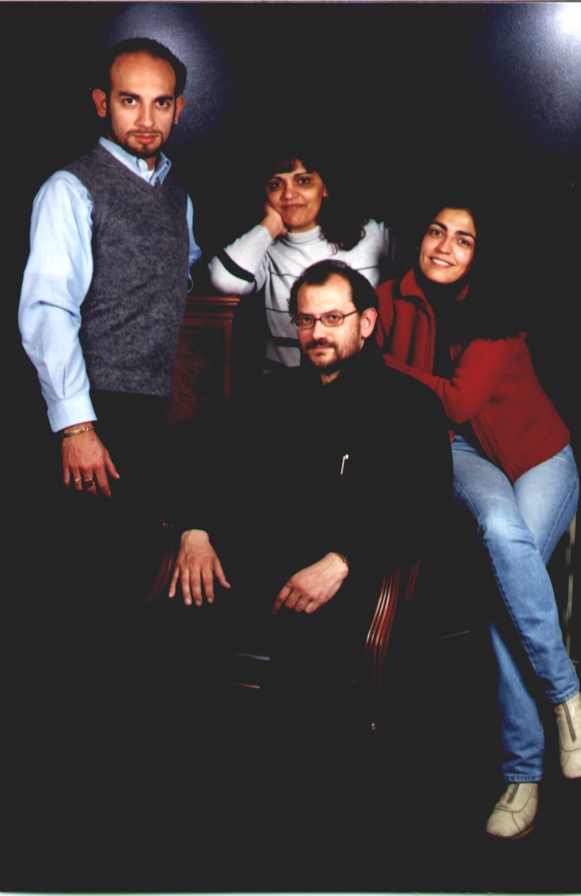 Sr. Domingo Jiménez et alia