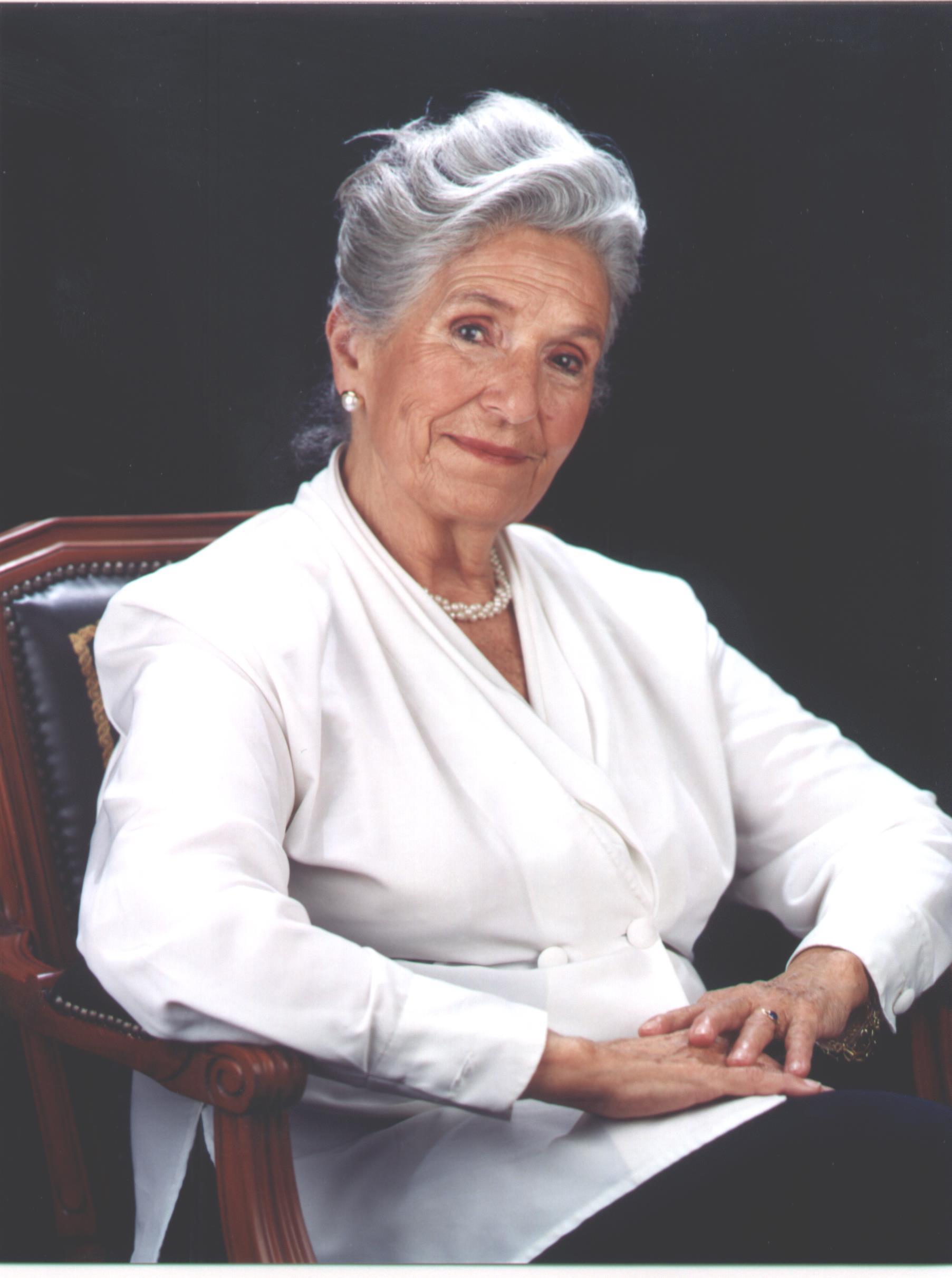 Sra. Josi Llorens Martí