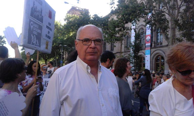 Sr. Lluís Franco Rabell
