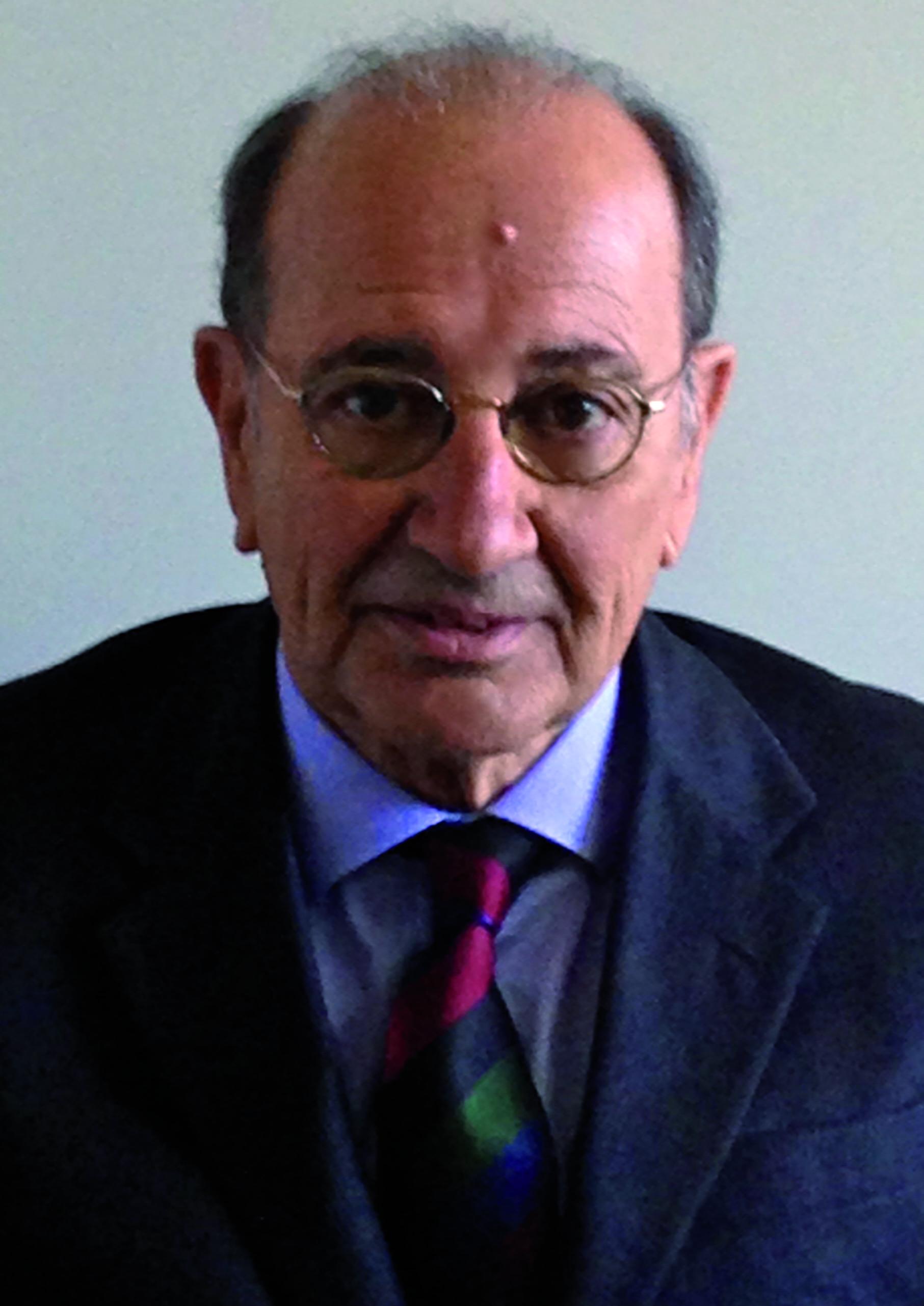 Sr. Jaime-Alfonso Rivière