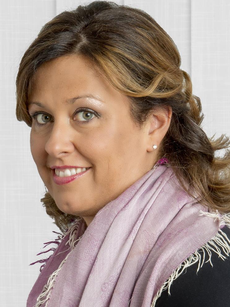 Sra. Borgogno