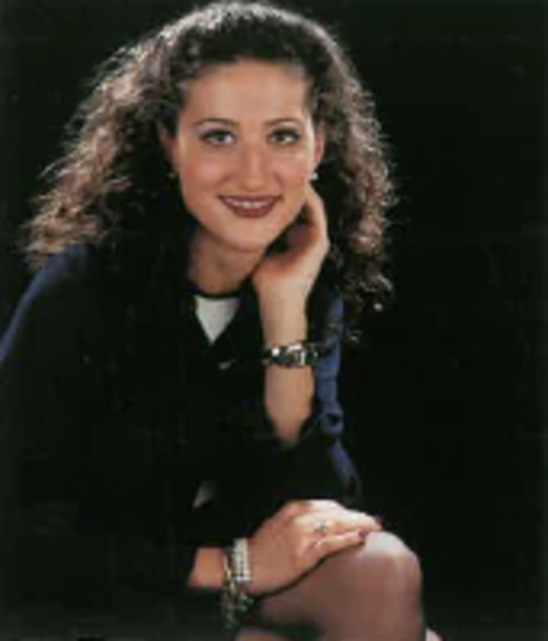 Marta Boza