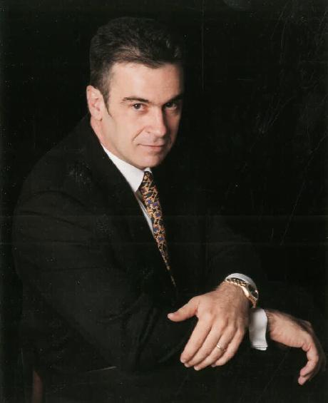 Alberto Echarri