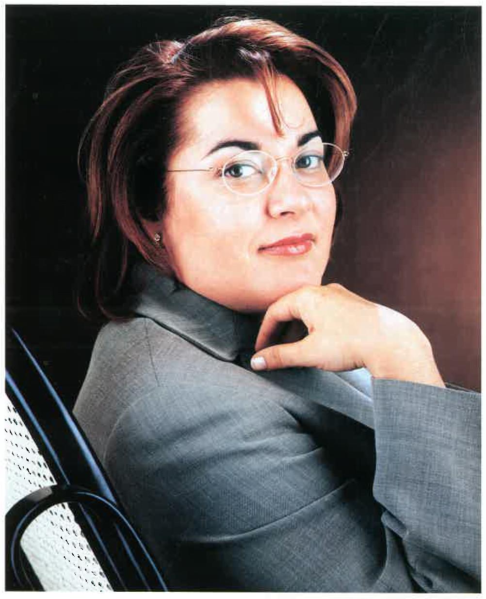 Marta Valldosera