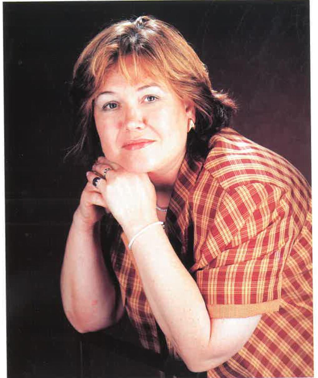 Marisa Melgarejo