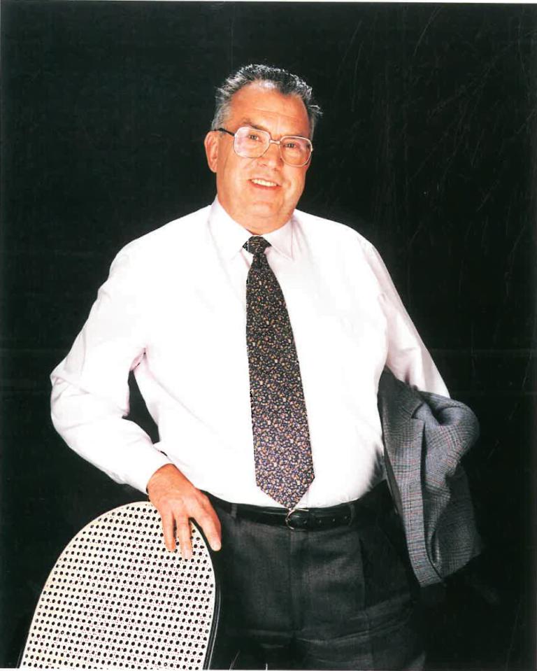 Joan Miquel Parés