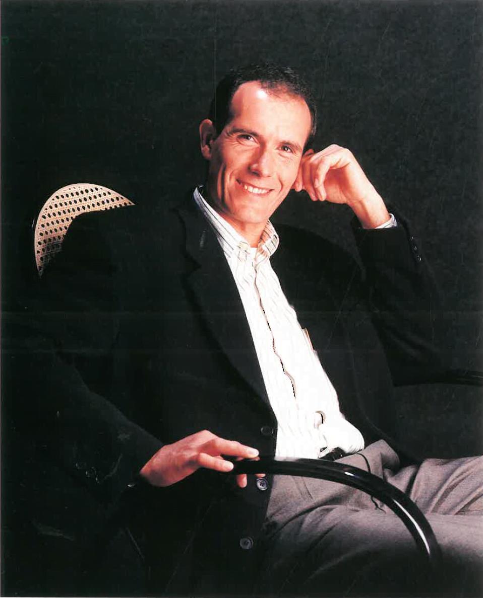 Josep Burguès Pique