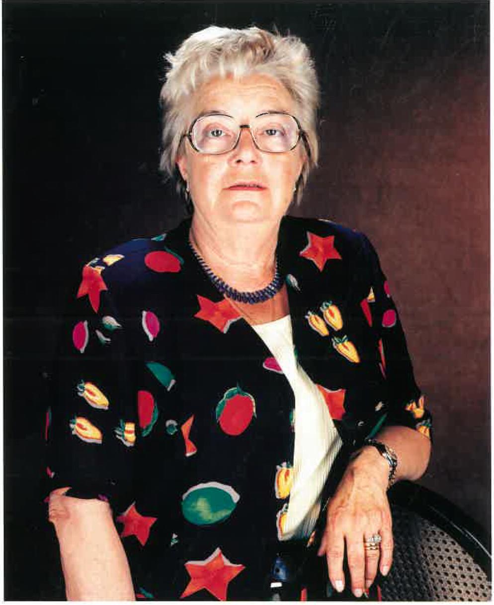 Josefina Ribé