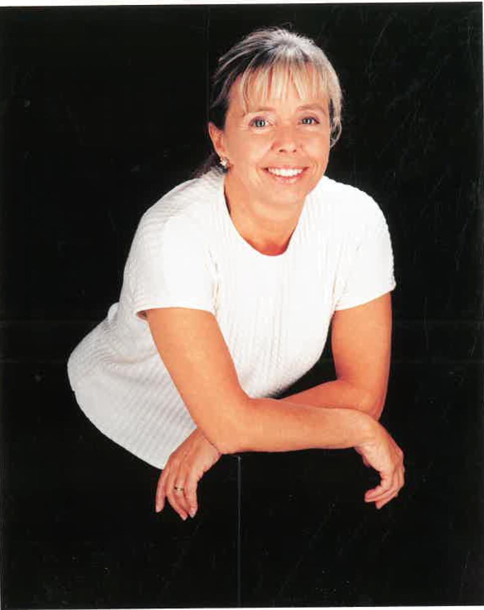 Isabel Segura